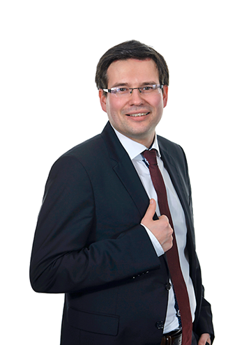 Carsten Rüger