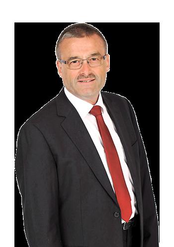 Reinhold Vaas