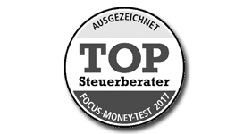 FOCUS-MONEY: TOP Steuerberater 2017