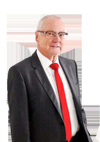 Gerd Jürgen Faigle