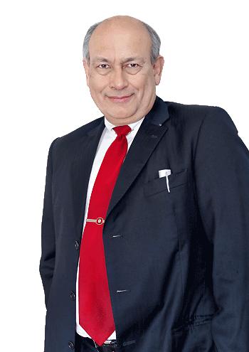 Dr. Rolf B. Arnade