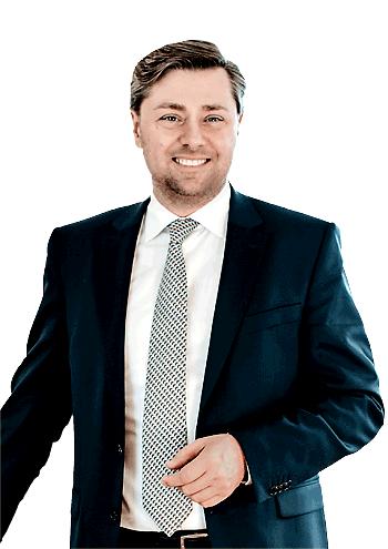 Dr. Karsten S. Hohberg