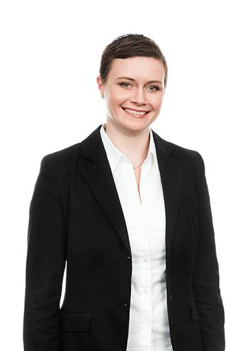 Dr. Mary Lachmann