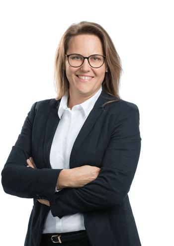 Sylvia Klapschus