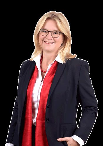 Ursula Kerstin Metter