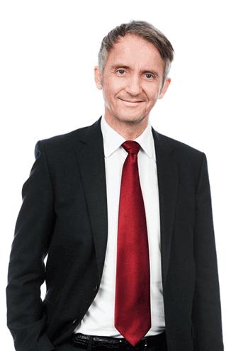 Bernd Morgenroth