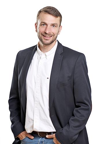 Steffen Helbach